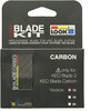 Look Kéo Blade Carbon 12Nm zwart